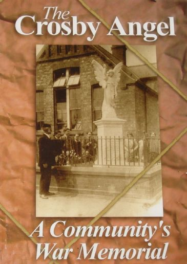 The Crosby Angel - A Community's War Memorial